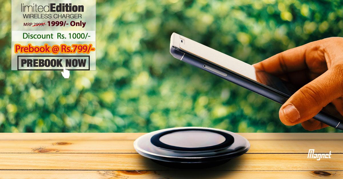 Prebook-WirelessCharger